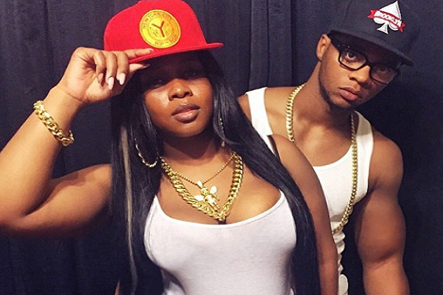 papoose and remy ma relationship problems